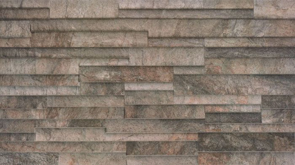 Mindanao Marron Wall Tile 560 x 310 x 10mm