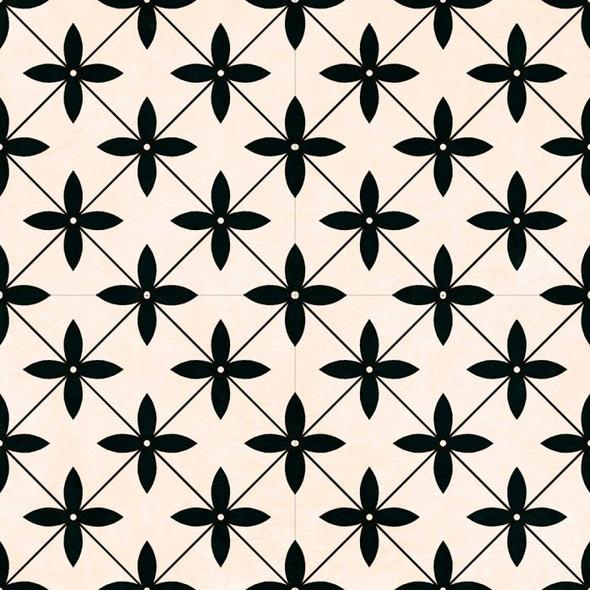Autograph Durham Grey Floor Tile 450 x 450 x 6mm
