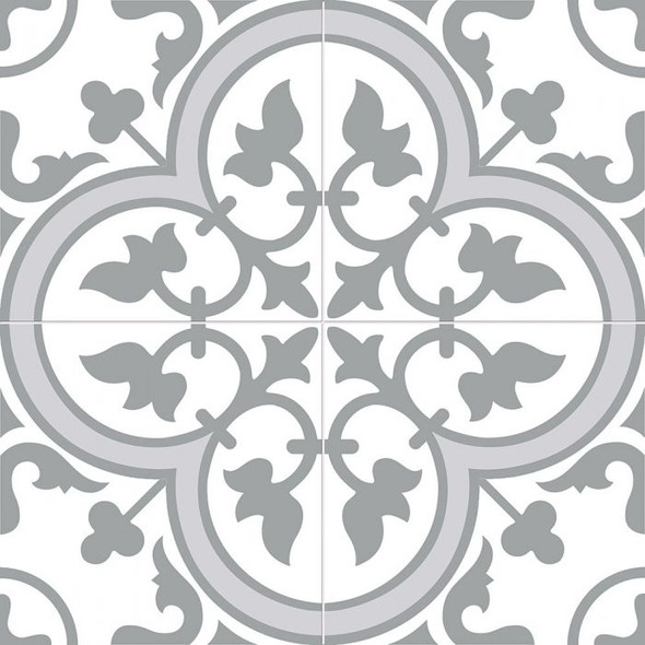 Bourton Silver (Slate) 450 x 450 x 10mm