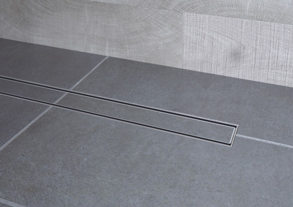 Linear Drain 600mm