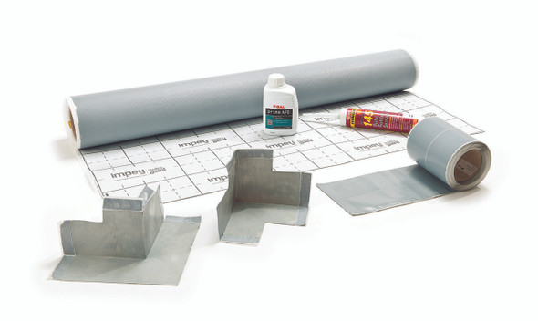 Waterguard® Tanking Kit - Wall 10m² & Floor 5m²