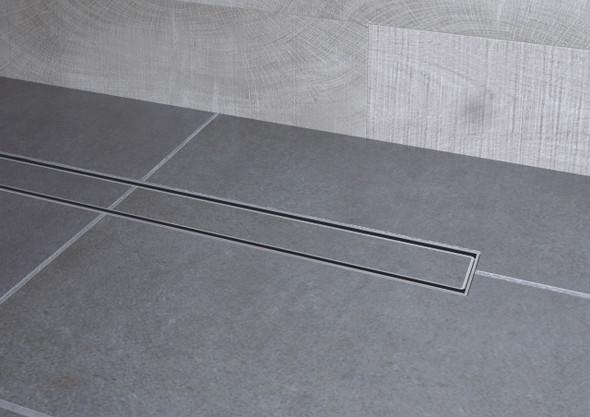 Linear Drain 800mm