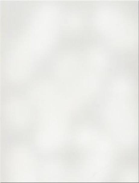 Simply White Bumpy Gloss Wall Tile – 330 x 250 x 7mm