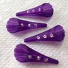 Bling Trumpet - Violet