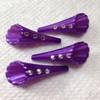Bling Trumpet - Violet Pearl