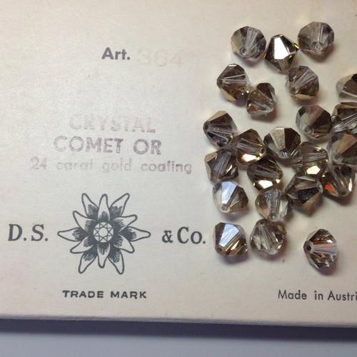 364 Crystal Comet OR 8mm (1)