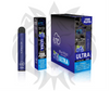 Fume ULTRA Blue Razz