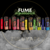 Fume Extra Disposable 5pc Mix and Match! FUN PACK!