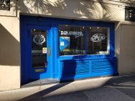 Our newest Location! Zuluvape Gallery of Downtown Charleston