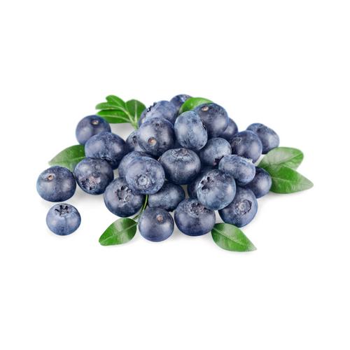 Goofy Blueberry