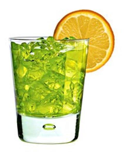 Mountain Citrus