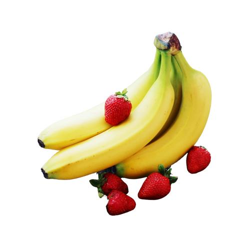 Strawberry Nana