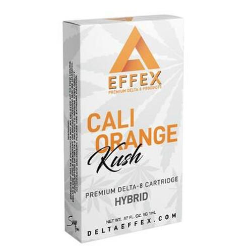 Delta Effex Cali Orange Kush Delta 8 Cartridge