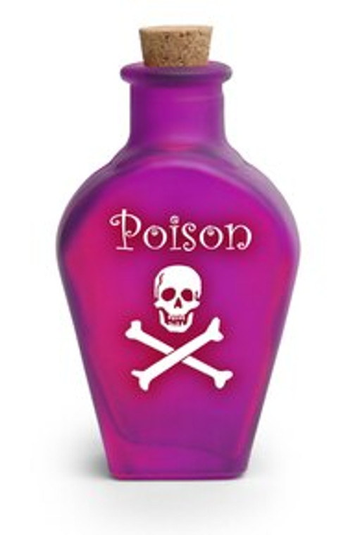 Tropical Poison
