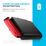 Ugreen 10000mAh Battery Charger Case for Nintendo Switch 50756
