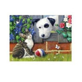 3D Livelife Poster - That's My Ball
