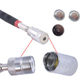 Telescopic LED Extendable Magnetic Torch