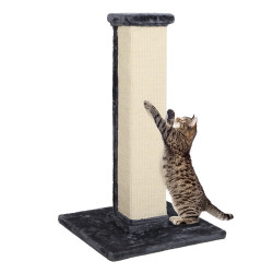 i.Pet Cat Tree 92cm Trees Scratching Post Scratcher Tower Condo House Furniture Wood