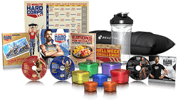 22 Minute Hard Corps Deluxe Kit