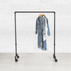 Industrial Style Pipe Clothing Rack