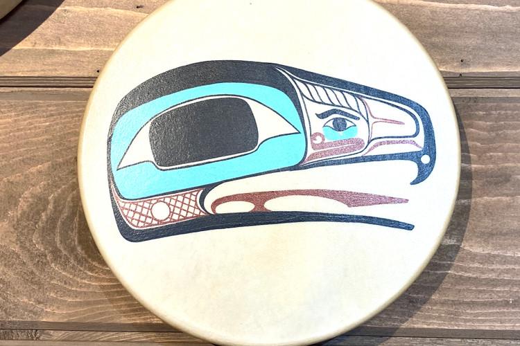 Eagle Drum - Small