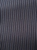 Blue stripe morning suit trousers