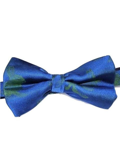 Rabbit themed bow tie