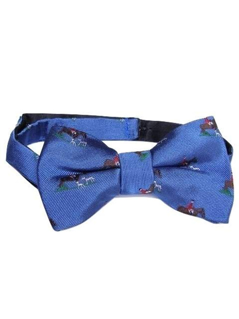 Hunting themed bow tie