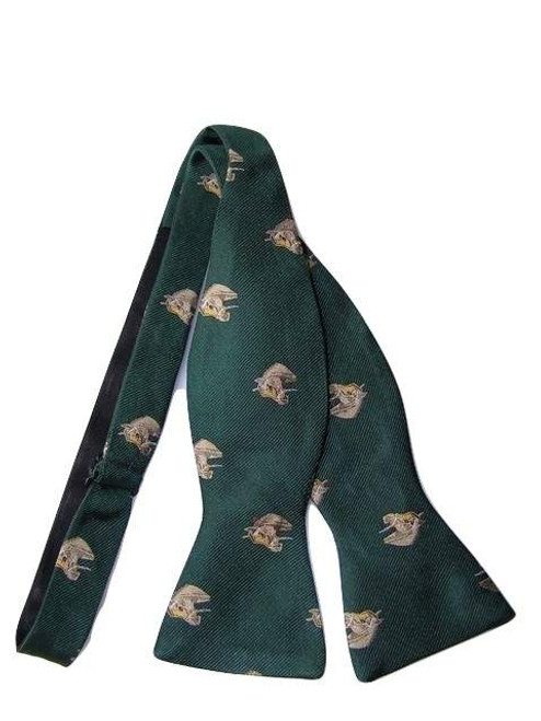 Horse themed bow tie