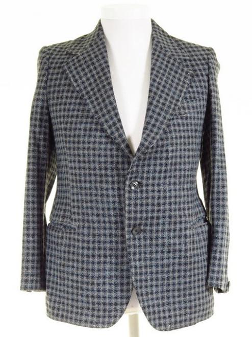 1970s mens  jacket