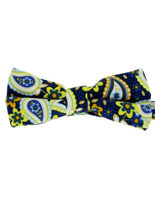 Retro bow tie