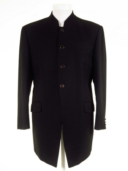 Nehru suit jacket