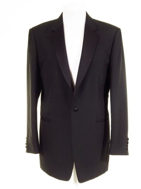 Ex-hire dinner jacket