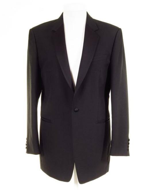 Ex-hire dinner jacket