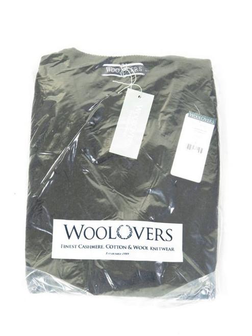 Woolovers slipover