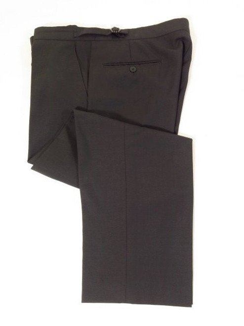 Slim fit morning trousers