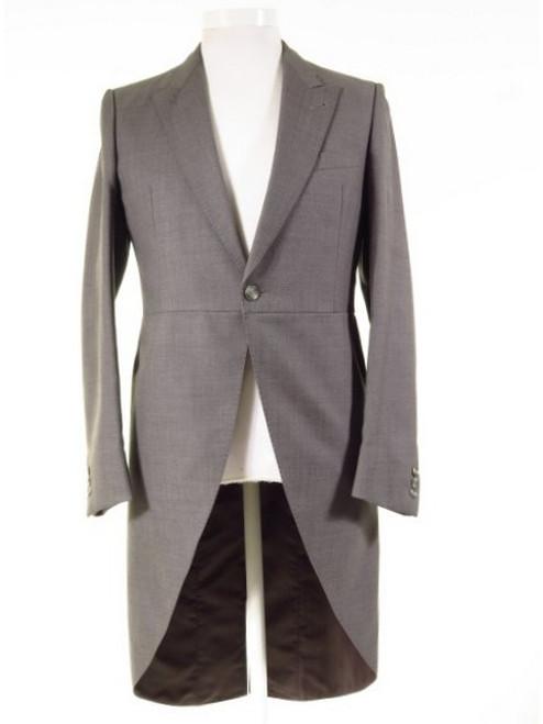 Wilvorst tailcoat