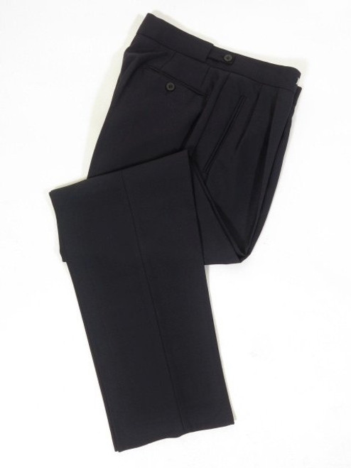 Navy morning trousers