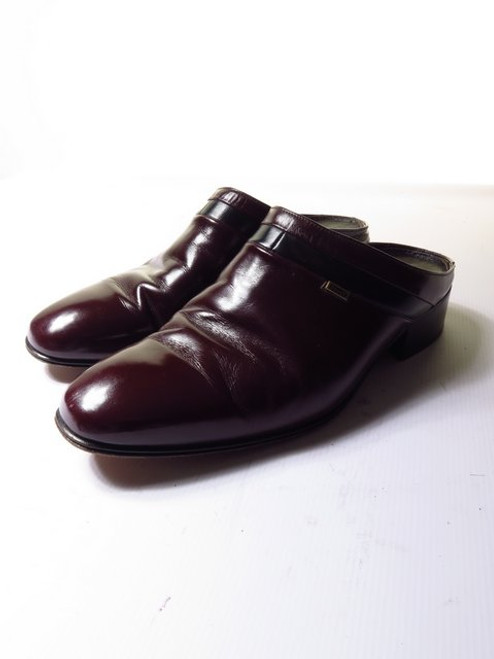 Mens Vintage Bally Shoes