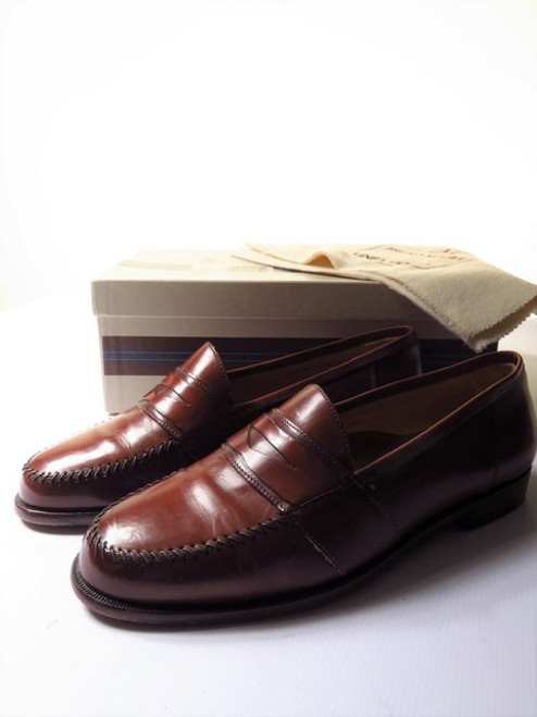 Bruno Magli Penny Loafers
