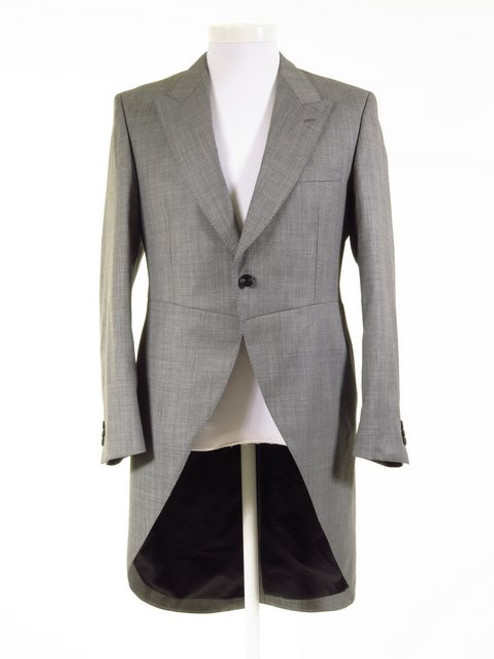 Magee Tailcoat Jacket