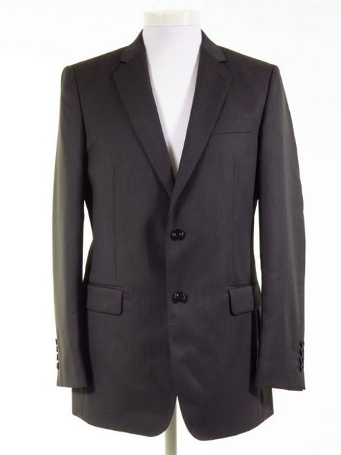 Magee Suit Jacket Dark Grey