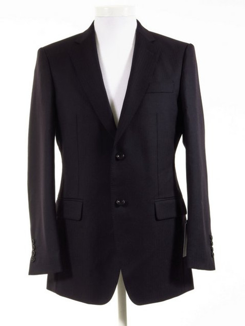 Magee Suit Jacket Navy