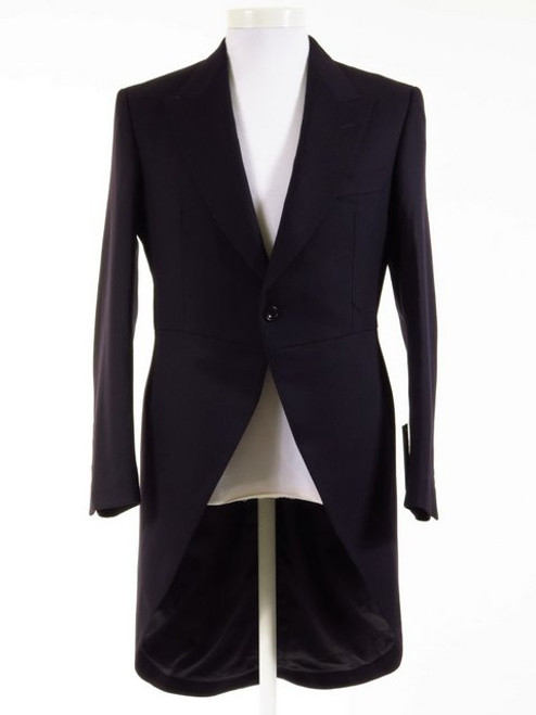 Magee Tailcoat