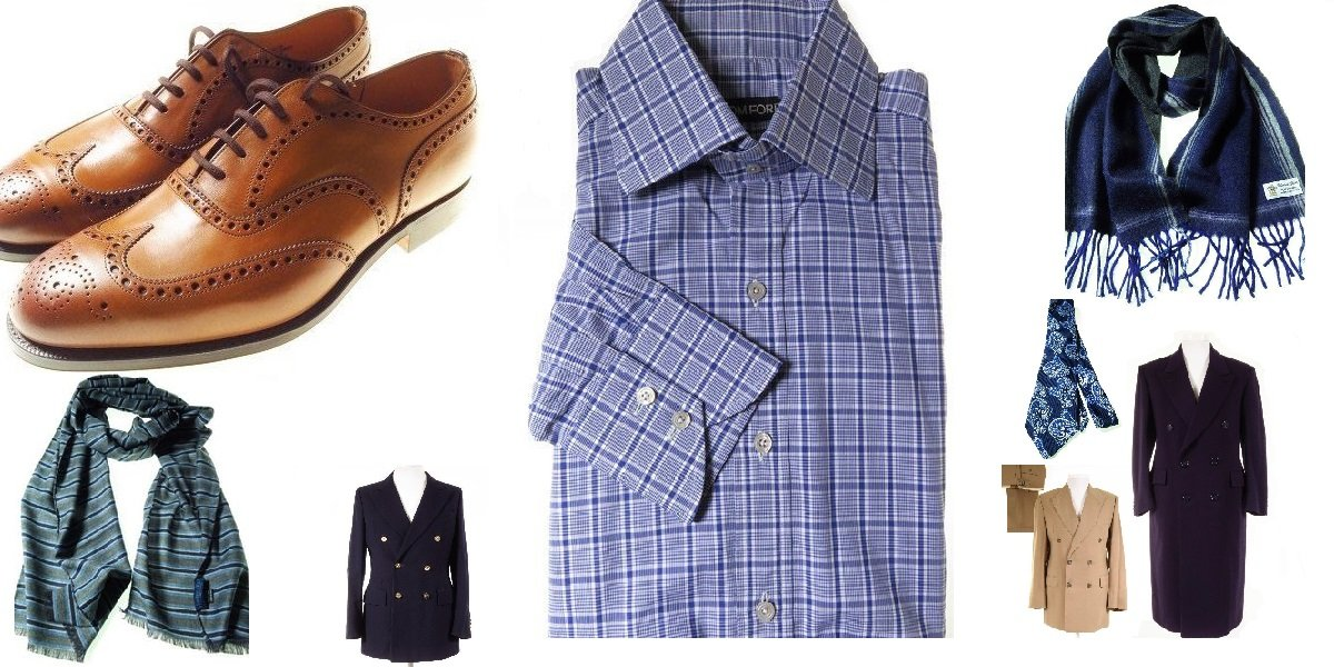 Second Hand Mens Designer Clothing