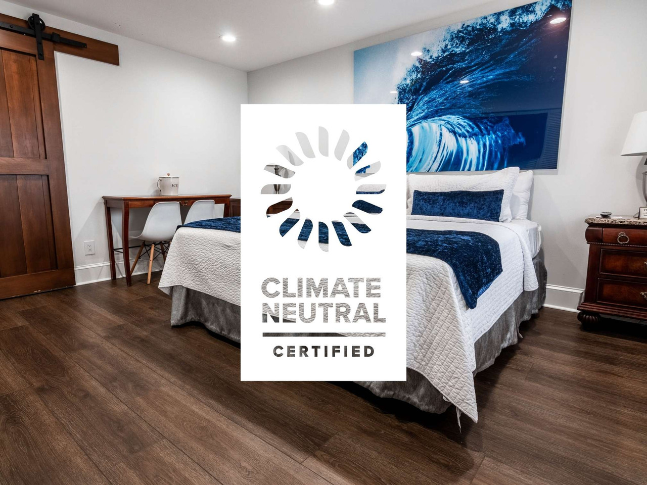 We're Climate Neutral Certified - Here's What That Means