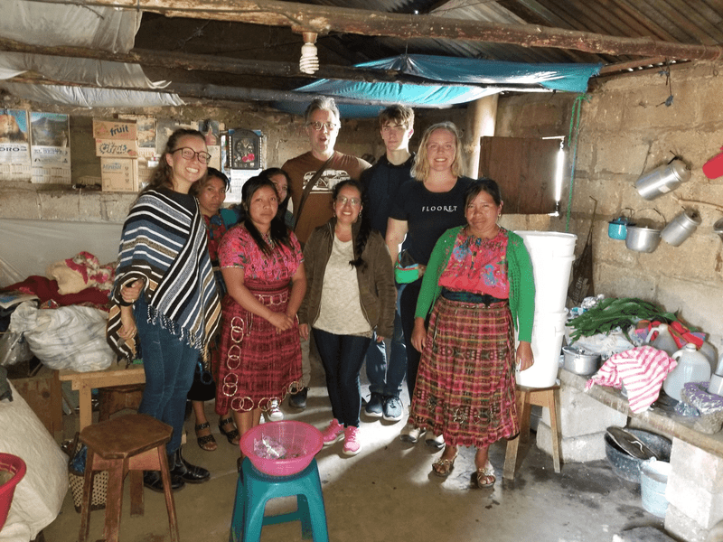 Finding Purpose in Guatemala