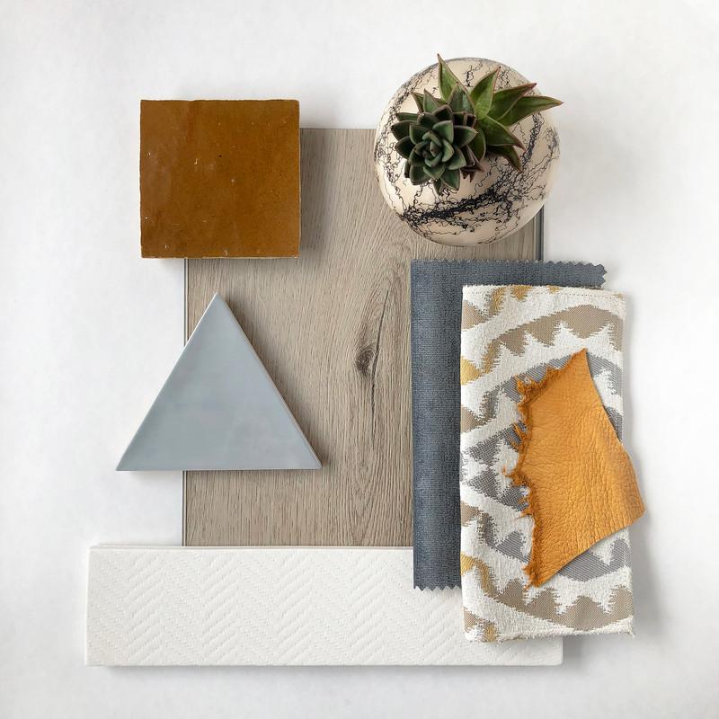 Driftwood-inspired Tilden Signature brings a High Desert Vibe | Mood Board