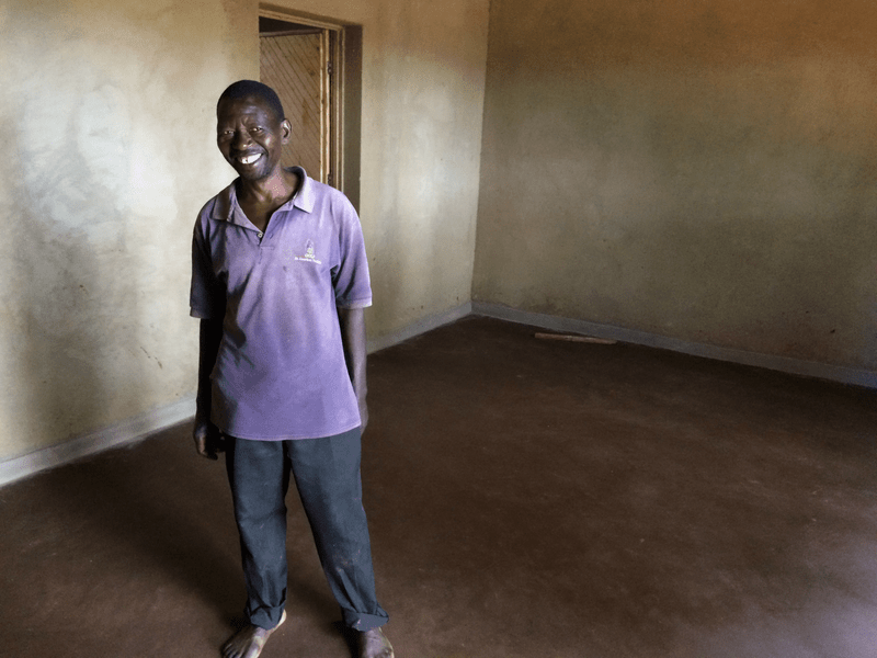 Changing Floors. Changing Lives.