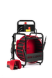 "Picote Mini-Cleaner navigates multiple 90-degree bends in P-traps, U-bends in 1-1/4"" - 4"" drain pipes."